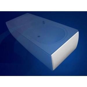 Панель для ванны боковая Vagnerplast VPPA09002EP2-01/DR, размер 90х62 - фото