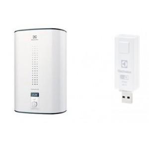 Электрический накопительный водонагреватель Electrolux EWH 100 Centurio IQ