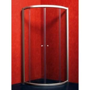 Душевая кабина Vagnerplast Sagita KR Blanc Raisin VPZA990SAG1S1X-01, размер 90х90